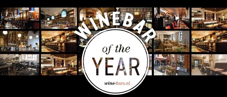 Winebar of the Year Verkiezing